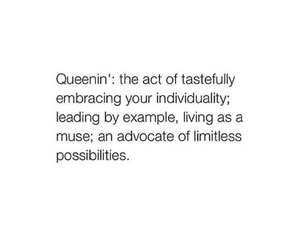 life, Queen, and tastefully image