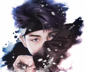 Image About Kpop In Fan Art BTS By Miss Asian