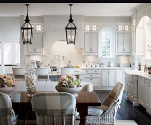 white, kitchen, and design image