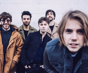 band, indie, and nothing but thieves image