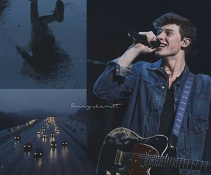 shawn, wallpaper, and shawnmendes image