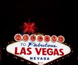 Las Vegas and tumblr image
