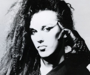 80s, dead or alive, and pete burns image