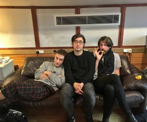 olly alexander, y&y, and years and years image
