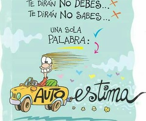 autoestima and frases image