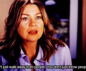 grey's anatomy, people, and quote image