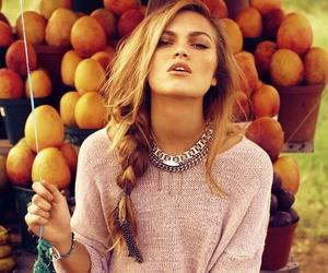 chic, elegant, and side braid image