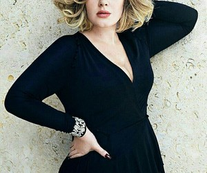 Adele, singer, and beauty image
