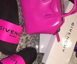 bag, Givenchy, and money image