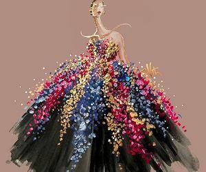 fashion and art image