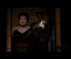 film, geisha, and hatsumomo image
