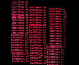 aesthetic, emotional, and grunge image