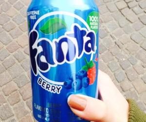 drink, fanta, and good image