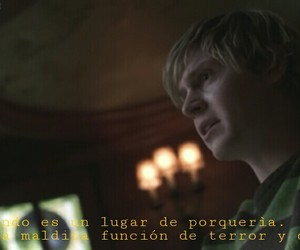 frases, escritos, and american horror story image