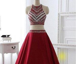 fashion and prom dress image