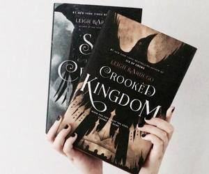 books, duology, and six of crows image
