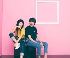 korea, korean, and magazine image