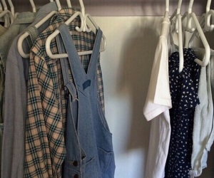 clothes, grunge, and aesthetic image