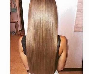 girl, hair, and haïr image