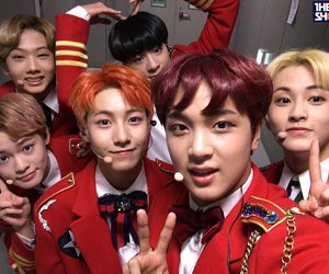 nct dream, kpop, and nct image