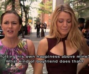 gossip girl, quotes, and Serena Van Der Woodsen image