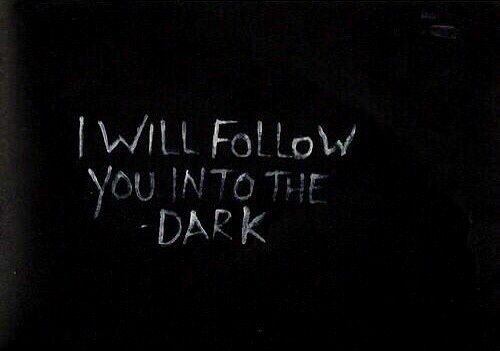 dark, quotes, and grunge image