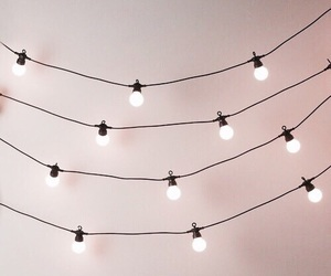 light, decoration, and inspiration image