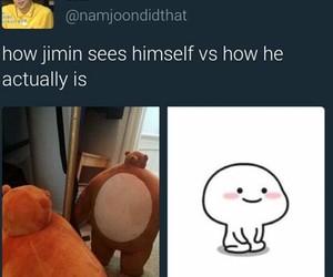bts memes and jimin image