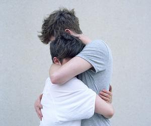 boy, gay, and couple image