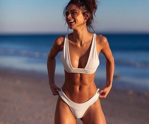 fashion, fitness, and inspo image