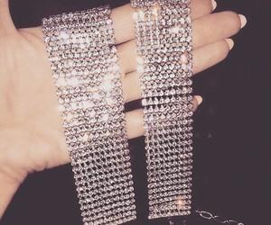 diamonds, luxury, and style image
