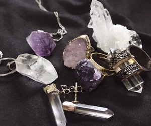 accessories and stone image