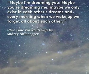 couple, movie, and quote image