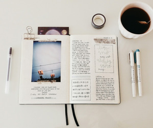 study, journal, and planner image