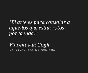 frases, arte, and quotes image