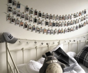 pictures, polaroids, and room inspiration image