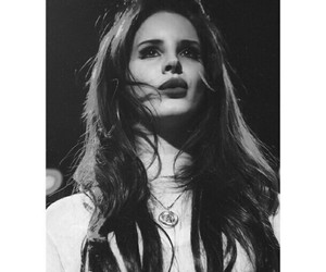 lana del rey, Queen, and grunge image