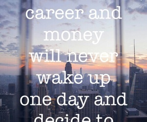 career, college, and life image