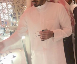 arab, handsome, and 😍 image