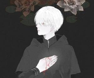 anime, anime boy, and Tg image