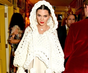 kendall jenner, style, and fashion image
