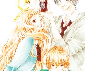 kira, manga, and nino image