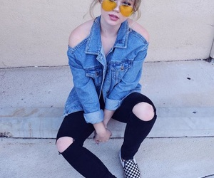 fashion and brec bassinger image