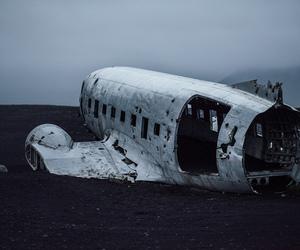aesthetic, crash, and apocalyptic image