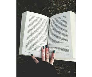 book, books, and read image