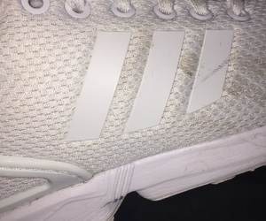 tumblr, white, and zxflux image