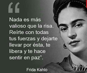 frases, Frida, and kahlo image
