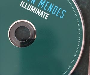 album, illuminate, and shawn mendes image