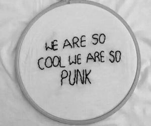 grunge, punk, and pale image