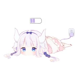 anime, аниме, and anime girl image